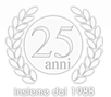25 anni - Insieme dal 1988